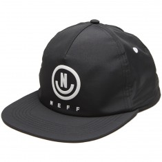 Neff New Fection Hat - Black