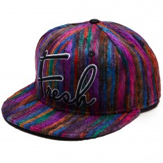 Neff Notorious Hat - Multi/Navy