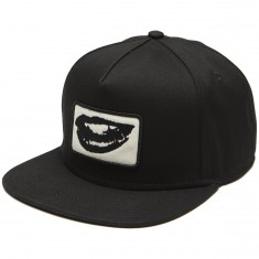 Neff Graphite Hat - Black