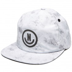 Neff Wavy Decon Hat - White