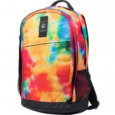 Neff Daily Xl Backpack - Tie Dye