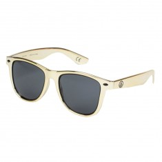 Neff Daily Inlay Sunglasses - Gold/Black