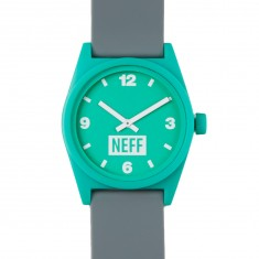 Neff Daily Watch - Charcoal/Teal