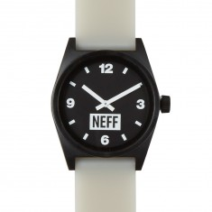 Neff Daily Watch - Smoke Black