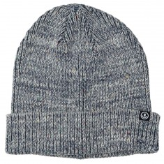 Neff Launder Beanie - Navy Heather