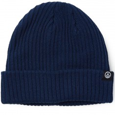 Neff Fisherman Beanie - Navy