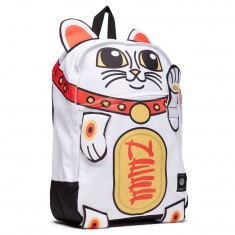 Neff Plush Backpack - Neko Chan