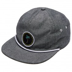 Neff Certified Rad Hat - Black