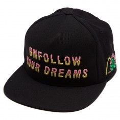 Neff Softcore Hat - Black