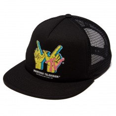 Neff Orphan Trucker Hat - Black
