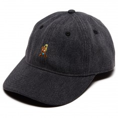 Neff Creeper Hat - Black Denim