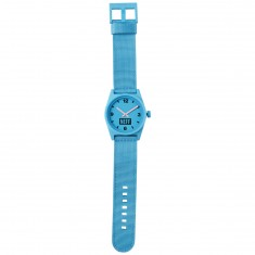 Neff Daily Watch - Cyan/Black/Woven