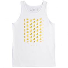 Neff Ducky Tank Top - White