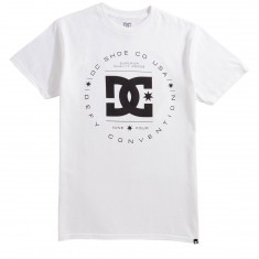 DC Rebuilt 2 T-Shirt - Snow White