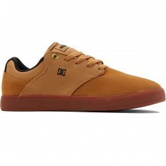 DC Mikey Taylor Shoes - Wheat