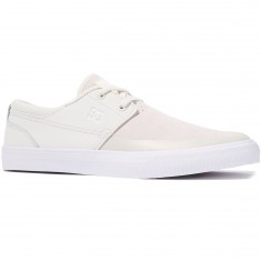 DC Wes Kremer 2 S Shoes - Cream