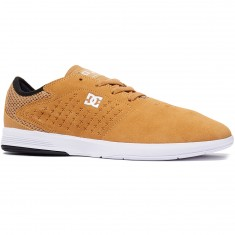 DC New Jack S Shoes - Timber