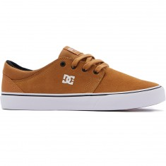 DC Trase S Shoes - Timber