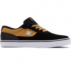 DC Switch S Shoes - Black/Tan