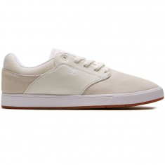 DC Mikey Taylor Shoes - White/Gum