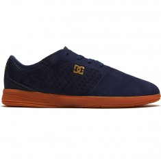 DC New Jack S Shoes - Navy/Gum