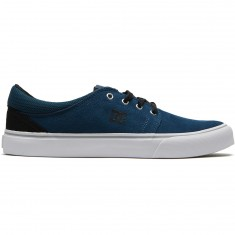 DC Trase S Shoes - Deep Water