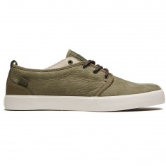 DC Studio 2 LE Shoes - Olive