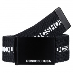 DC Chinook 2 Belt - Black