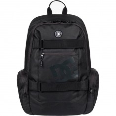 DC The Breed Backpack - Black