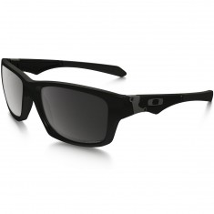 Oakley Jupiter Squared Sunglasses - Polished Black/Prizm Black Polarized