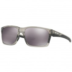 Oakley Mainlink Sunglasses - Grey Ink/Prizm Black