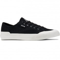 HUF Classic Lo Shoes - Black/Bone
