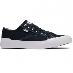 HUF Classic Lo Ess Shoes - Navy