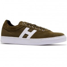 HUF Soto Shoes - Olive