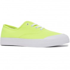HUF Cromer Shoes - Neon Yellow