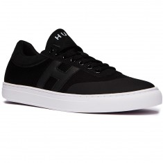 HUF Soto Shoes - Welded Black
