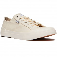 HUF Classic Lo Ess Tx Shoes - Natural