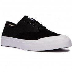 HUF Cromer Shoes - Black/White