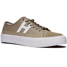 Huf Hupper 2 Lo Shoes - Aluminum