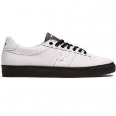 HUF Soto Shoes - White/Black