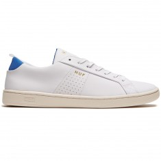HUF Boyd Shoes - Vintage White/Royal