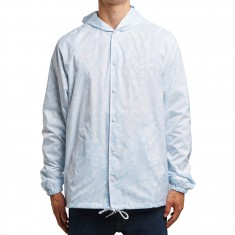 Huf Cheetara Jacket - Ice Blue