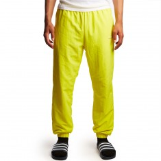 Huf Palisades Track Pants - Yellow