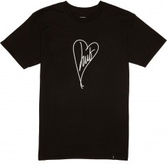 Huf 1979 T-Shirt - Black