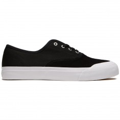 HUF Cromer Shoes - Black/Black/White