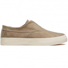 HUF Dylan Slip On Shoes - Fog