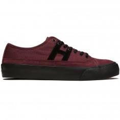 Huf Hupper 2 Lo Shoes - Deep Wine