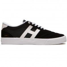 HUF Galaxy Shoes - Black/Ripstop