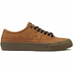 Huf Hupper 2 Lo Shoes - Roasted Pecan