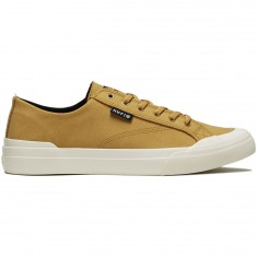 HUF Classic Lo Shoes - Oak Buff